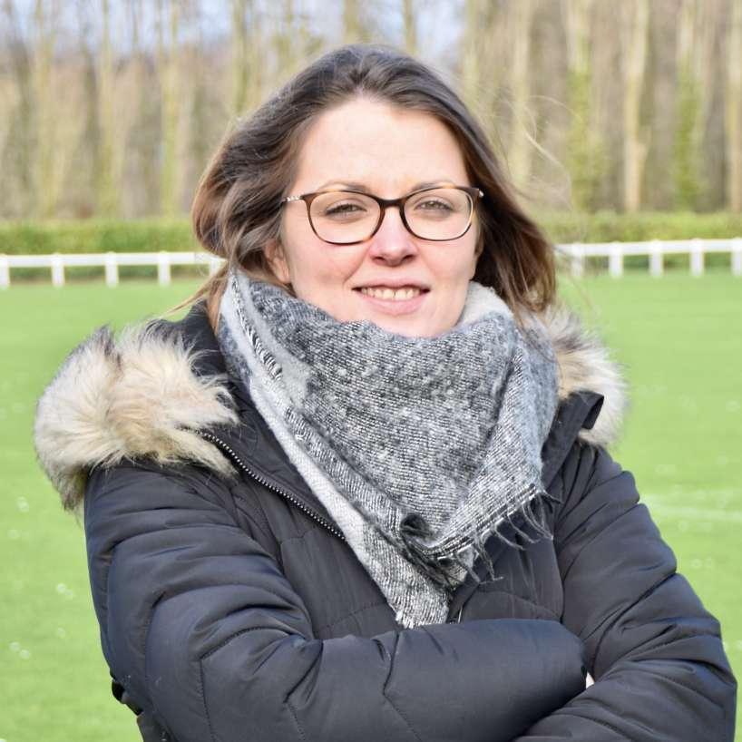 Élodie Lebigre