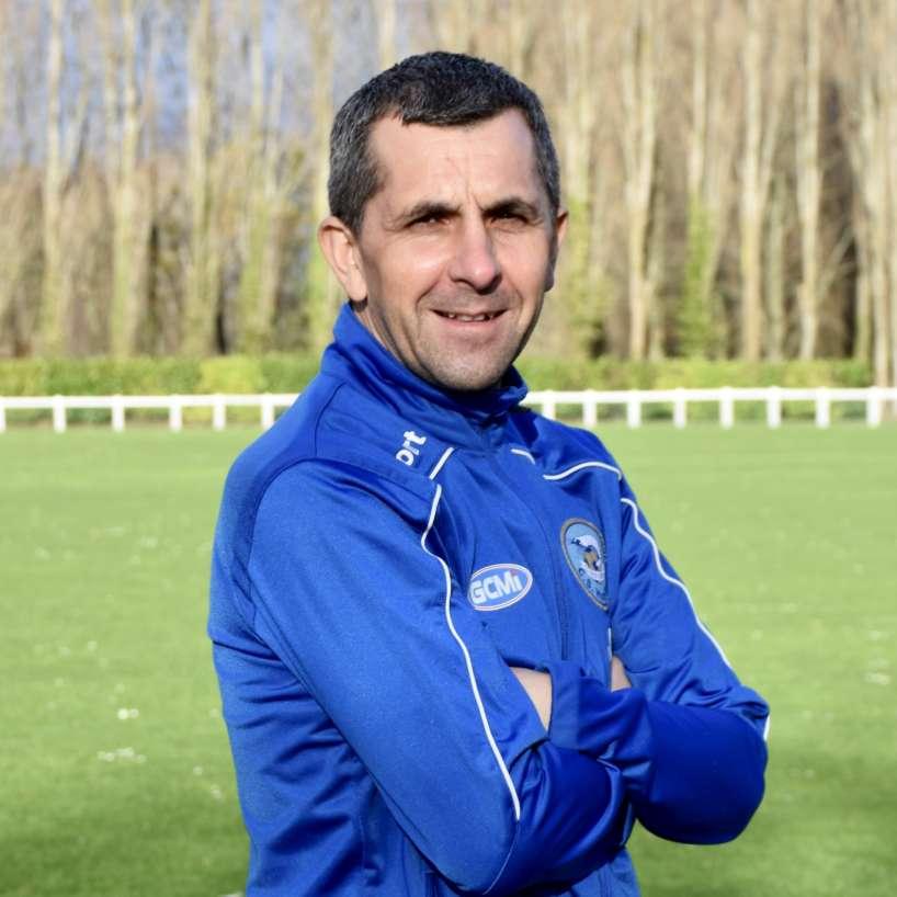 Julien Tribhou