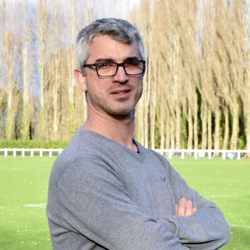 Nicolas Hennequin