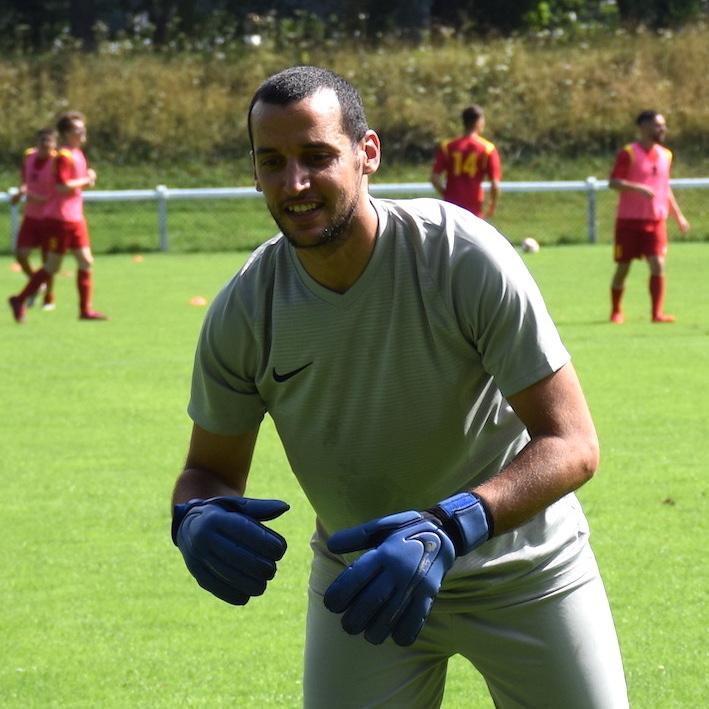 Tarek El-Fannane